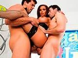 Videos Porno De Dobles Penetraciones