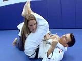 El profesor de karate se acabó follando duro a esta estudiante - XXX
