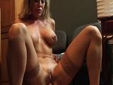 La secretaria Brandi Love siempre viene con ganas de sexo - Pornhub