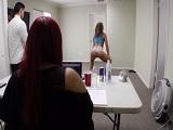 Tiene sexo en una entrevista de trabajo, lo hace por el trabajo.. - Entrevistas