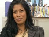 Latina sale bien follada de una falsa entrevista de trabajo - Entrevistas