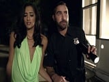 El policía hace notar su autoridad con la morena Chloe Amour - Morenas