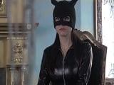 Como ha cambiado CatWoman y como folla de bien esta mujer.. - HD