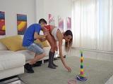 La brasileña Francys Belle follando con el español Jordi el niño Polla - Latinas