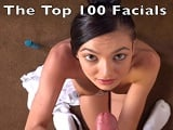 Recopilación de los mejores cumshot faciales de 2015 - Masturbaciones
