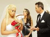 No insistáis, ya no me caso, el día de la boda y llega todo borracho - Españolas
