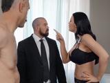 La culpa es tuya, si no me la quieres meter me busco otro hombre !! - XXX