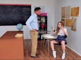 ¿Qué puedo hacer para que me levante el castigo profesor? - HD