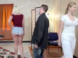 Cada vez que veo los pantalones que lleva hoy mi mujer puestos … - Xvideos