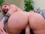 Tremendo el culazo grande de la MILF Jada Stevens cabalgando polla - Pornhub