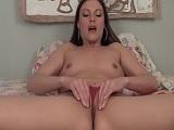 La milf Samantha Ryan se masturba que da gusto, uuuf! - Masturbaciones