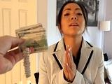 Morgan Lee es la agente de bolsa más caliente del mundo entero - Asiáticas