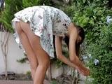 Carol Vega en minifalda no tarda nada en que se la follen - HD