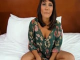 Quiere grabar porno para vengarse de su ex marido: menuda zorra - Casting Porno