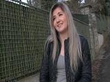 Rusa nos comparte su culo a cambio de una follada por dinero - Amateur