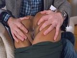 Culo espectacular el de la actriz porno negra Kiki Minaj - Interracial