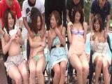 Orgía de asiáticos locos y con muchas ansias de follar - Asiáticas