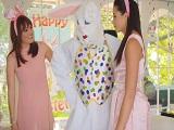El conejo guarro follador en la fiesta de disfraces - XXX