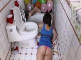 Se levanta borracha de la fiesta y se corren dentro de su coño - HD